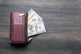 錢包斷捨離
